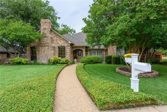 9607 Woodmen Circle, Dallas, TX 75238 (MLS #14106192) :: Lynn Wilson with Keller Williams DFW/Southlake