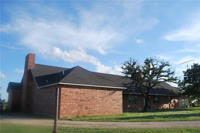 705 Club Lake Road, Whitesboro, TX 76273 (MLS #14106212) :: Roberts Real Estate Group
