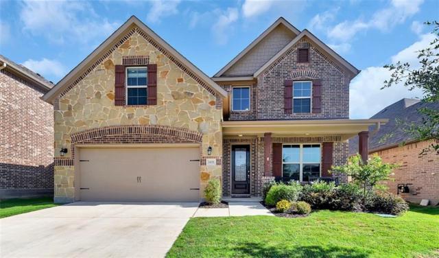 1408 Eagleton Lane, Northlake, TX 76226 (MLS #14106226) :: RE/MAX Town & Country