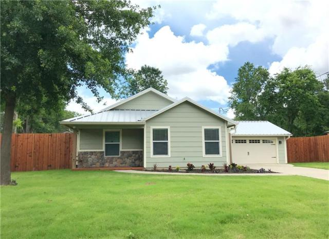703 Van Sickle Street, Sulphur Springs, TX 75482 (MLS #14106245) :: Team Hodnett