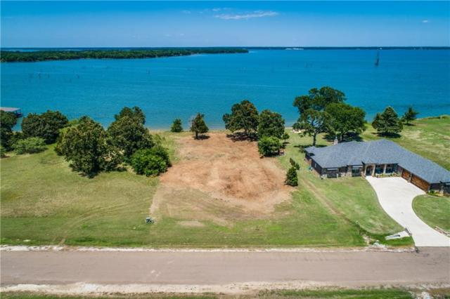 Lot 38 El Barco, Corsicana, TX 75109 (MLS #14106248) :: RE/MAX Town & Country