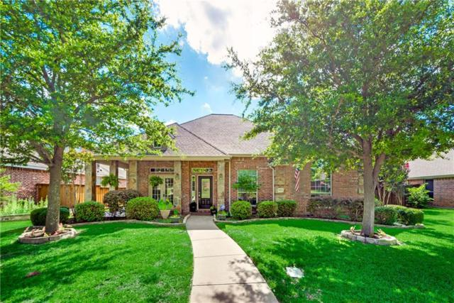 1453 Brittany Way, Rockwall, TX 75087 (MLS #14106263) :: Vibrant Real Estate