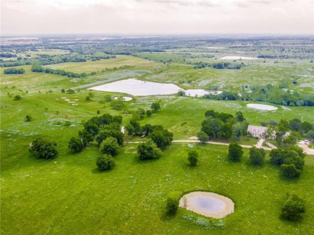 672 Alsdorf Road, Ennis, TX 75119 (MLS #14106271) :: Vibrant Real Estate