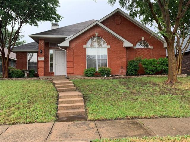 10522 Quest Drive, Frisco, TX 75035 (MLS #14106273) :: Lynn Wilson with Keller Williams DFW/Southlake