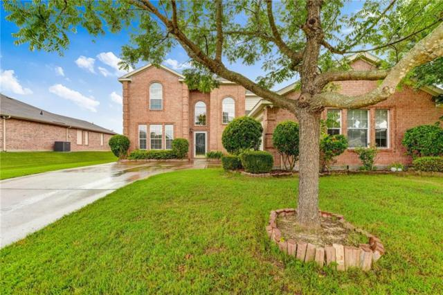 3511 Sewell Drive, Sachse, TX 75048 (MLS #14106288) :: The Real Estate Station