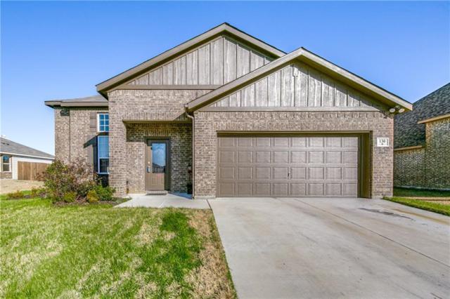 130 Chestnut Road, Waxahachie, TX 75165 (MLS #14106354) :: North Texas Team   RE/MAX Lifestyle Property