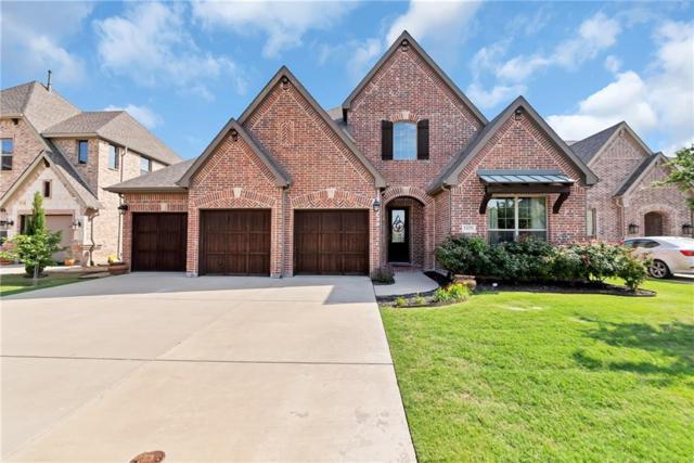 1425 Wildrye Ridge, Celina, TX 75009 (MLS #14106358) :: Real Estate By Design