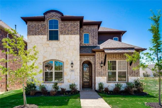 3638 Crosby Street, Irving, TX 75038 (MLS #14106393) :: The Real Estate Station