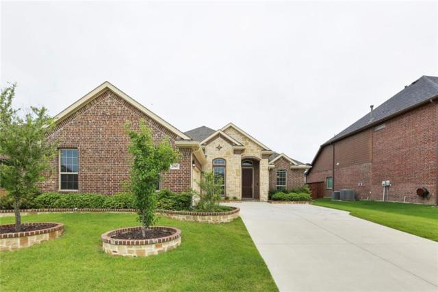 2947 Mere Lane, Grand Prairie, TX 75054 (MLS #14106400) :: Kimberly Davis & Associates
