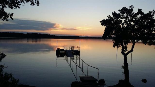 570 Lakeside Drive, Bowie, TX 76230 (MLS #14106440) :: Van Poole Properties Group