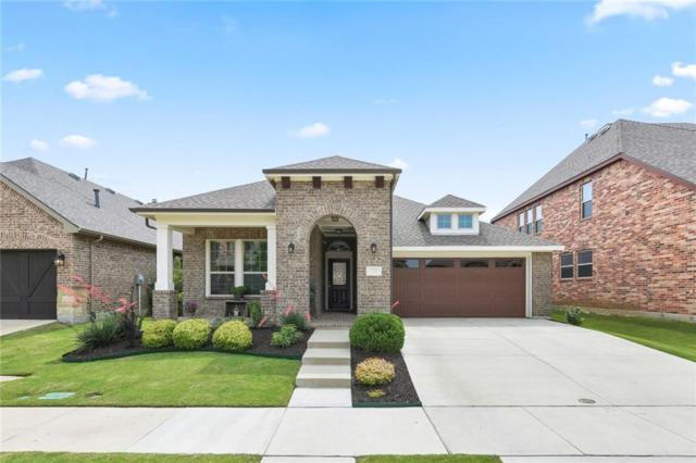 228 Lilypad Bend, Argyle, TX 76226 (MLS #14106462) :: The Real Estate Station