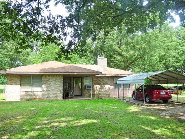 483 Cr 3920, Mount Pleasant, TX 75455 (MLS #14106479) :: RE/MAX Town & Country
