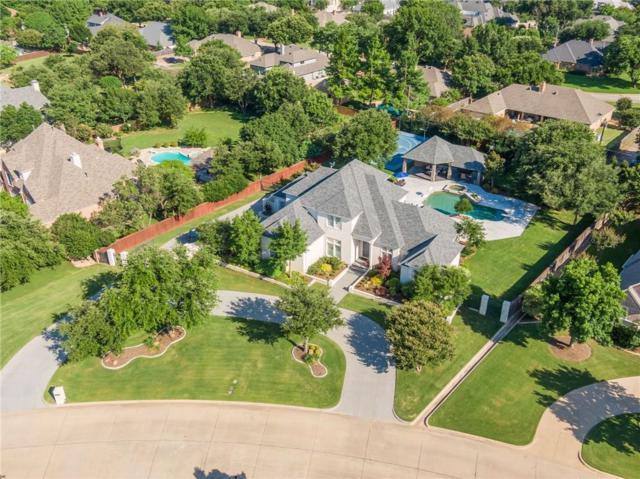 3601 Parker Trail, Arlington, TX 76016 (MLS #14106489) :: Roberts Real Estate Group