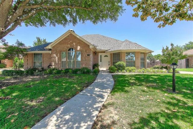 1412 Spyglass Drive, Mansfield, TX 76063 (MLS #14106535) :: The Tierny Jordan Network