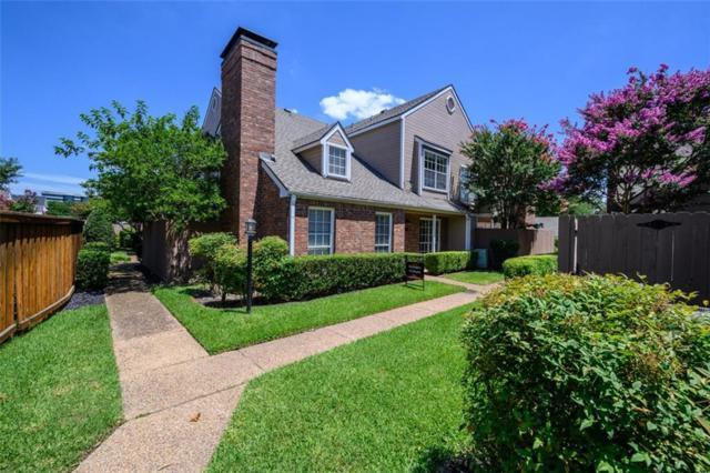 17910 Windflower Way #2302, Dallas, TX 75252 (MLS #14106677) :: Potts Realty Group