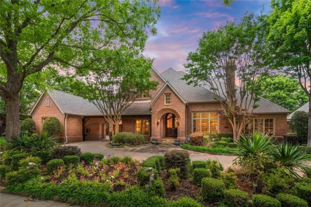 2304 Hawthorne Avenue, Colleyville, TX 76034 (MLS #14106701) :: Vibrant Real Estate