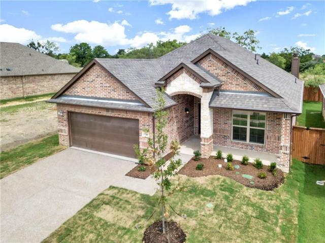 1706 Prestwick Lane, Ennis, TX 75119 (MLS #14106716) :: All Cities Realty