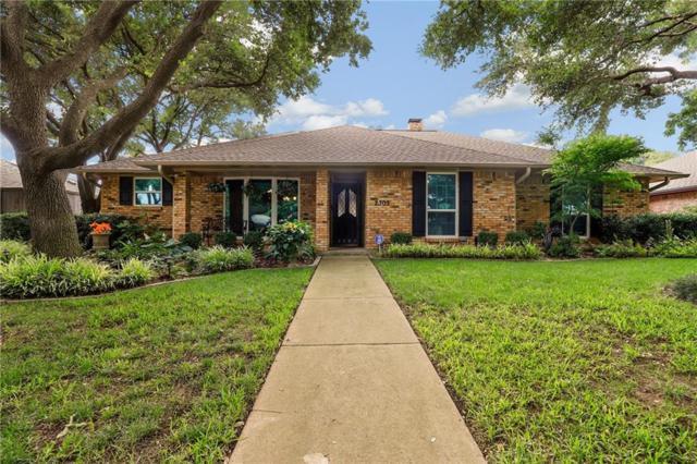2303 Castle Rock Road, Carrollton, TX 75007 (MLS #14106719) :: Lynn Wilson with Keller Williams DFW/Southlake