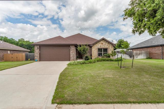 1549 Lytle Acres Drive, Abilene, TX 79602 (MLS #14106763) :: The Chad Smith Team