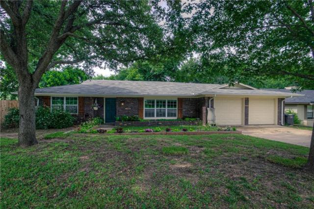 3351 Martin Lydon Avenue, Fort Worth, TX 76133 (MLS #14106863) :: Real Estate By Design
