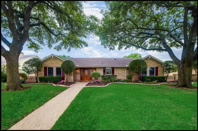 426 Fieldwood Drive, Richardson, TX 75081 (MLS #14106872) :: RE/MAX Landmark