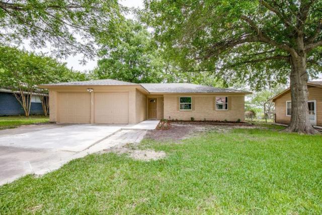 1420 Alpine Street, Greenville, TX 75401 (MLS #14106874) :: The Real Estate Station