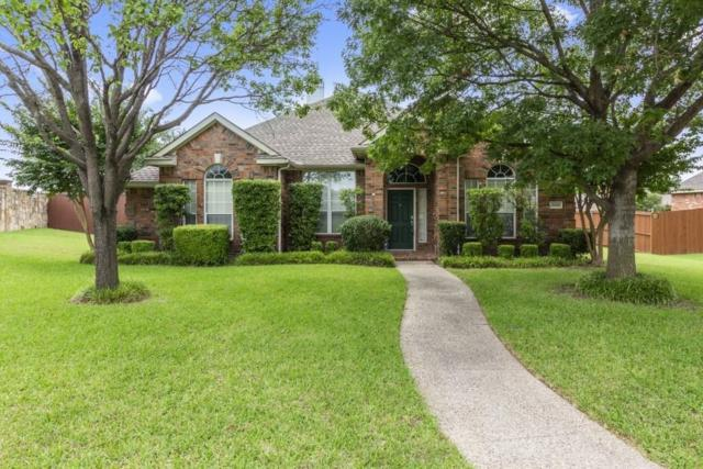 3000 Edwards Drive, Plano, TX 75025 (MLS #14106879) :: RE/MAX Town & Country
