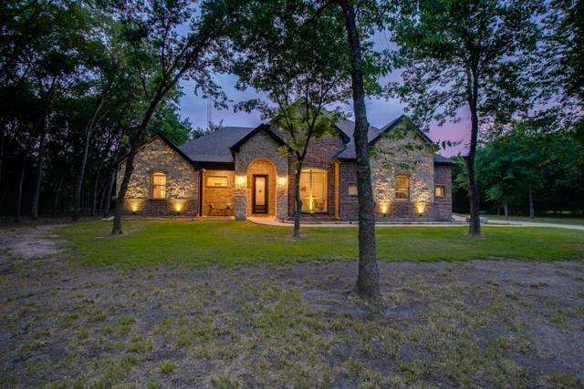 3824 County Road 2216, Caddo Mills, TX 75135 (MLS #14106890) :: The Heyl Group at Keller Williams