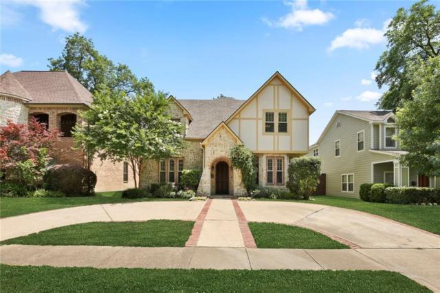 6118 Goliad Avenue, Dallas, TX 75214 (MLS #14106892) :: Robbins Real Estate Group