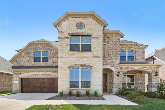 9100 Sandhills Drive, Lantana, TX 76226 (MLS #14106919) :: North Texas Team | RE/MAX Lifestyle Property