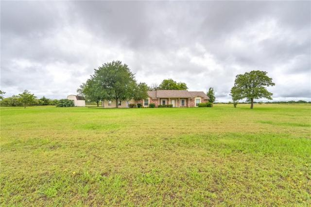 2616 County Road 415, Coyote Flats, TX 76031 (MLS #14106930) :: The Heyl Group at Keller Williams