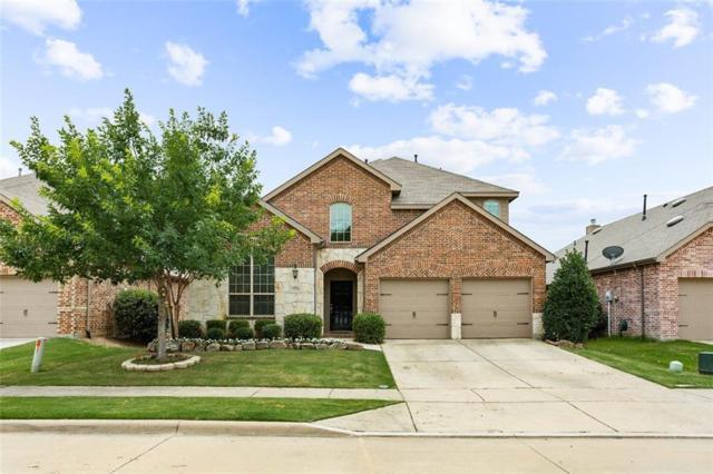1512 Pelican Drive, Little Elm, TX 75068 (MLS #14107002) :: Kimberly Davis & Associates