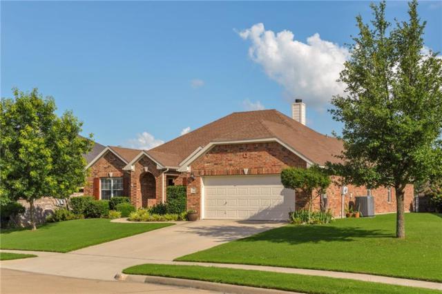 2621 Plainsview Drive, Burleson, TX 76028 (MLS #14107005) :: The Heyl Group at Keller Williams