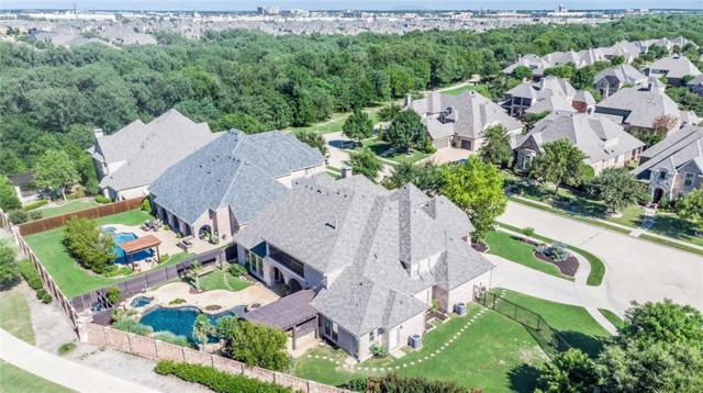 904 Thornbury Court, Allen, TX 75013 (MLS #14107018) :: Tenesha Lusk Realty Group