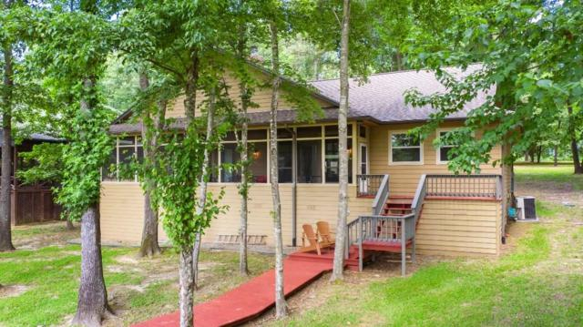 528 E Eagle Point Drive, Mount Vernon, TX 75457 (MLS #14107026) :: RE/MAX Town & Country