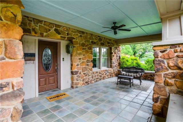 101 S Hillcrest Avenue, Eastland, TX 76448 (MLS #14107035) :: RE/MAX Town & Country
