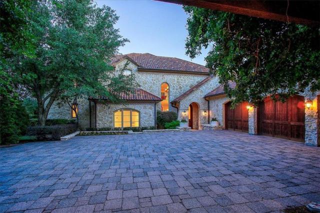 2211 Vaquero Club Drive, Westlake, TX 76262 (MLS #14107087) :: Lynn Wilson with Keller Williams DFW/Southlake