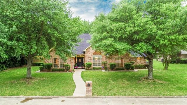 107 Turnberry, Mount Pleasant, TX 75455 (MLS #14107127) :: RE/MAX Town & Country