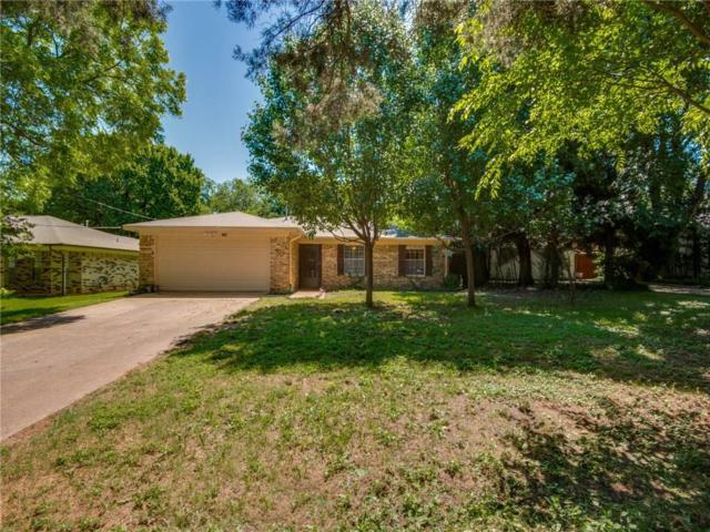 1308 Fulton Drive, Irving, TX 75060 (MLS #14107149) :: Lynn Wilson with Keller Williams DFW/Southlake