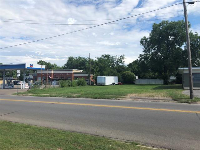 415 W Pearl Street, Granbury, TX 76048 (MLS #14107165) :: Bray Real Estate Group