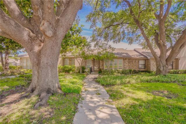 10805 Sandpiper Lane #7, Dallas, TX 75230 (MLS #14107174) :: Kimberly Davis & Associates