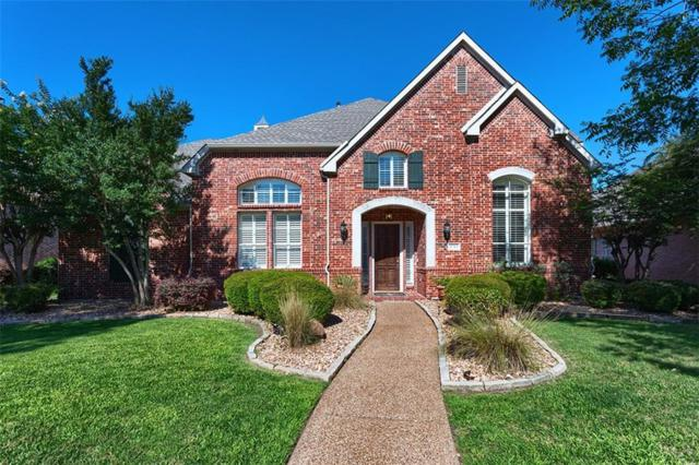 2712 Glen Heather Drive, Richardson, TX 75082 (MLS #14107175) :: Kimberly Davis & Associates