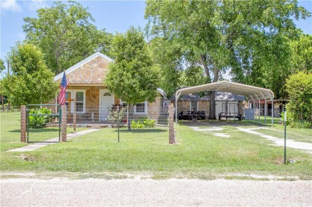 318 Plum Street, Clyde, TX 79510 (MLS #14107222) :: The Heyl Group at Keller Williams