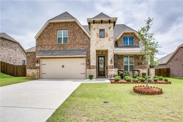 Oak Point, TX 75068 :: The Heyl Group at Keller Williams