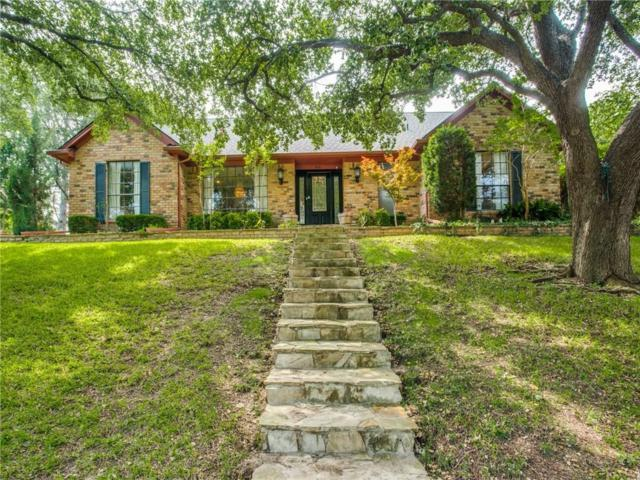 1816 Calais Road, Fort Worth, TX 76116 (MLS #14107226) :: The Mitchell Group