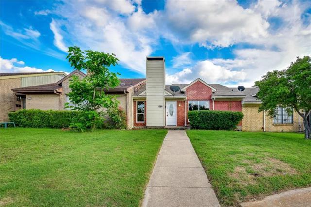 1512 Britainway Lane, Dallas, TX 75228 (MLS #14107233) :: Team Hodnett