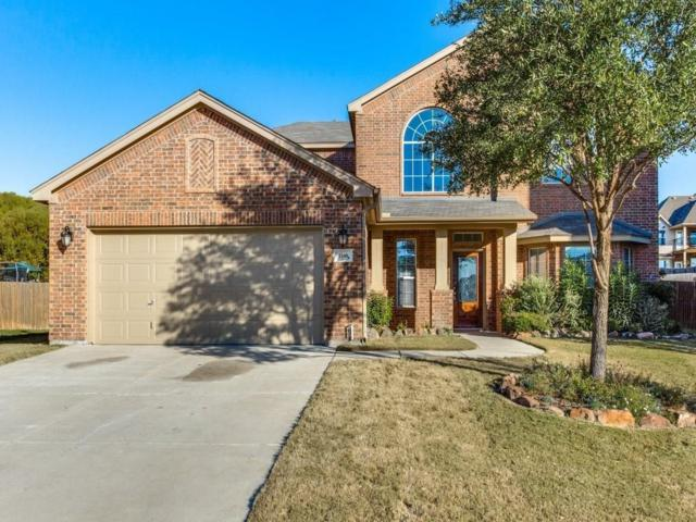 1160 Grove Court, Burleson, TX 76028 (MLS #14107235) :: The Mitchell Group