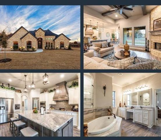 110 Knoll Hill Road, Paradise, TX 76073 (MLS #14107258) :: The Heyl Group at Keller Williams