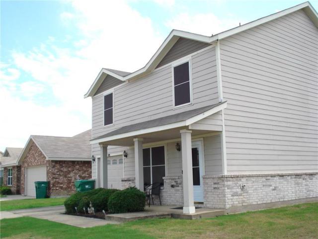 112 N Pasture Avenue, Wilmer, TX 75172 (MLS #14107259) :: The Heyl Group at Keller Williams