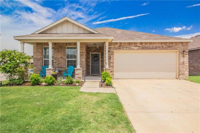 424 Mariscal Place, Fort Worth, TX 76131 (MLS #14107301) :: RE/MAX Town & Country